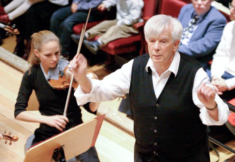 Christoph Dohnanyi