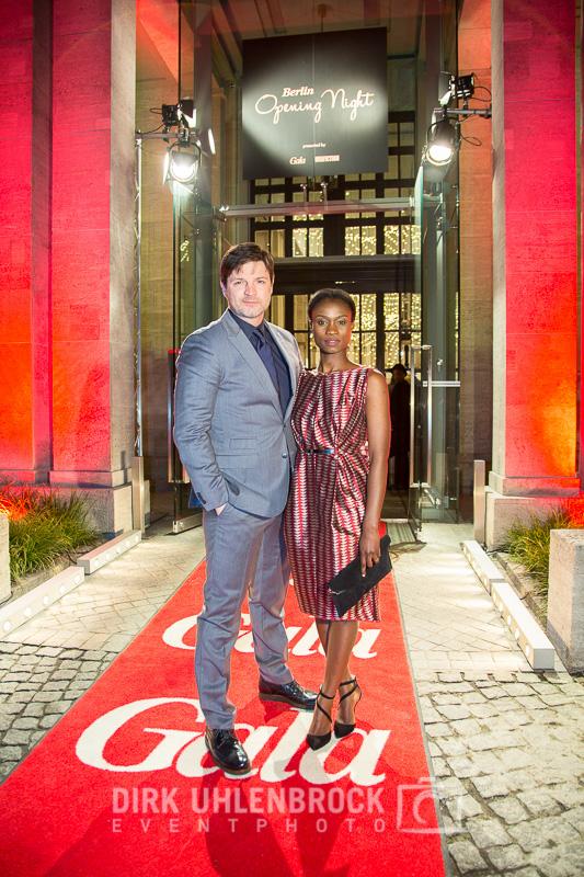 Berlin Opening Night by GALA und UFA Fiction