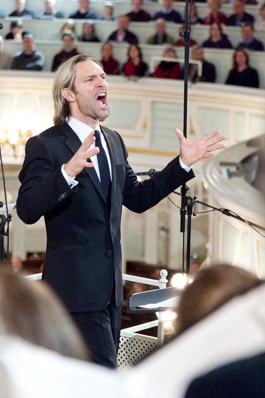 NDR Singing